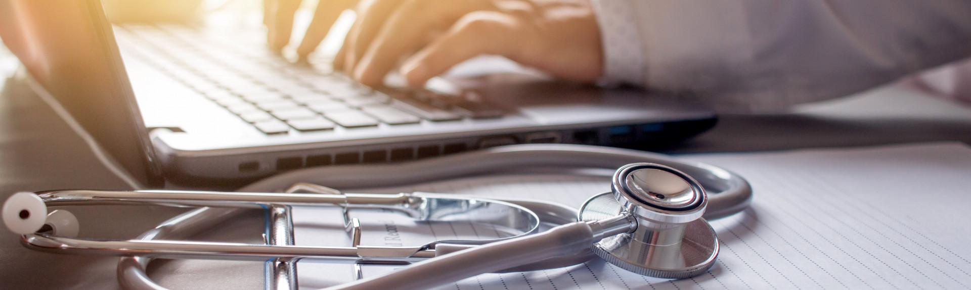 Krankenhaus-, Pflege- und Ärztefortbildung