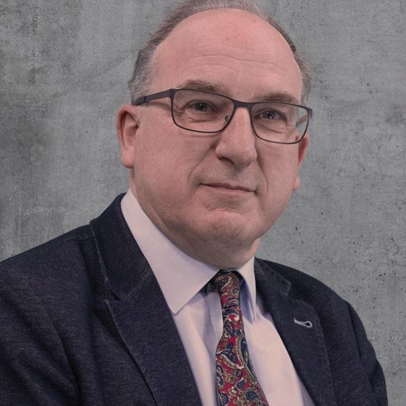 Professor Dr. Bernhard Duijm