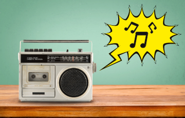 VWA Wunsch-Playlist im Radio