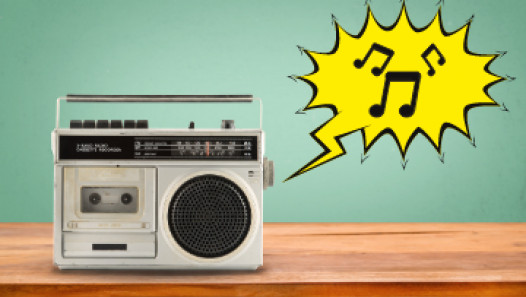 VWA Motivations-Playlist im Radio