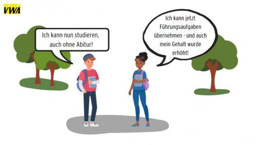 Betriebswirt/in (VWA) - Erklärvideo