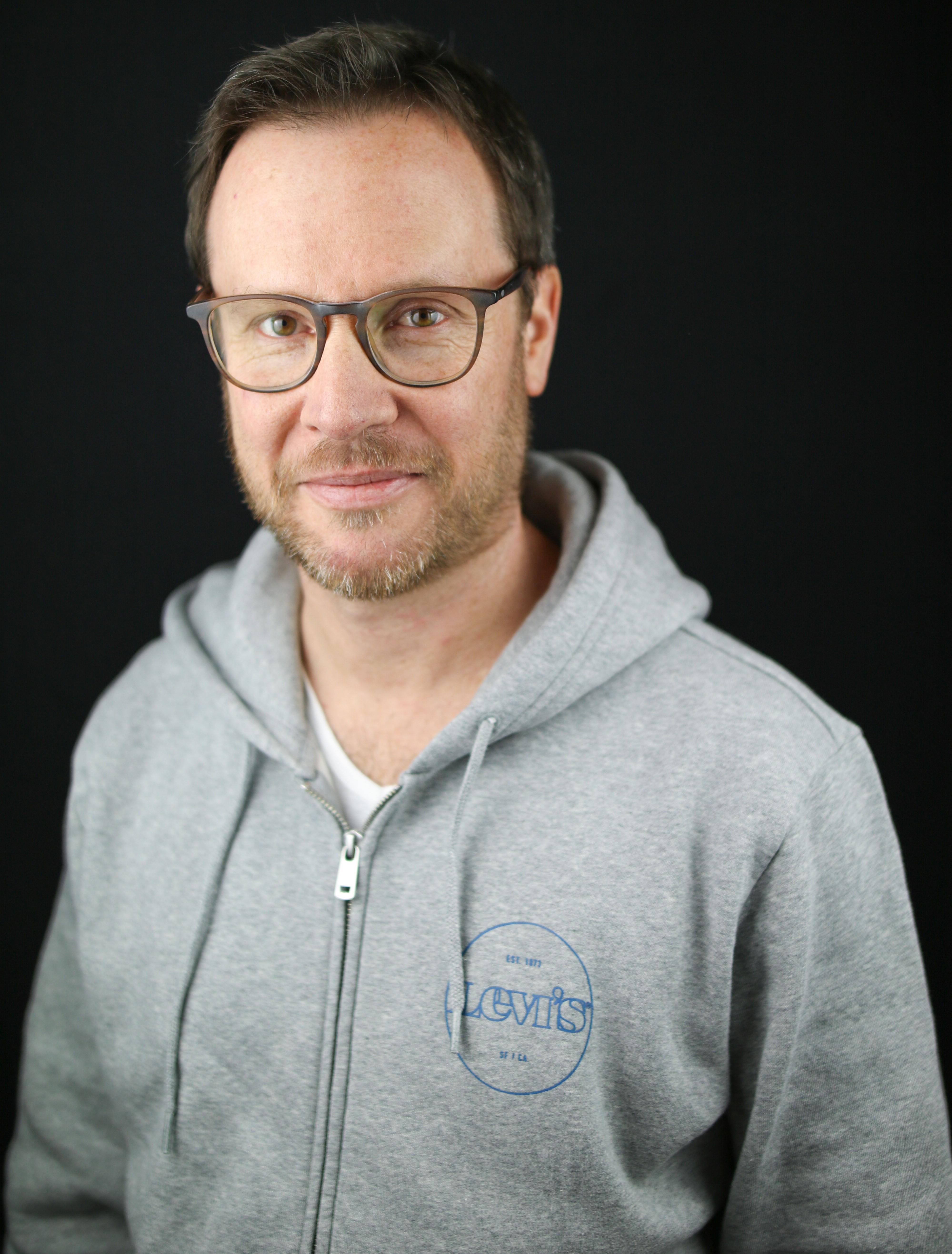 VWA Teilnehmer Jens Nagler